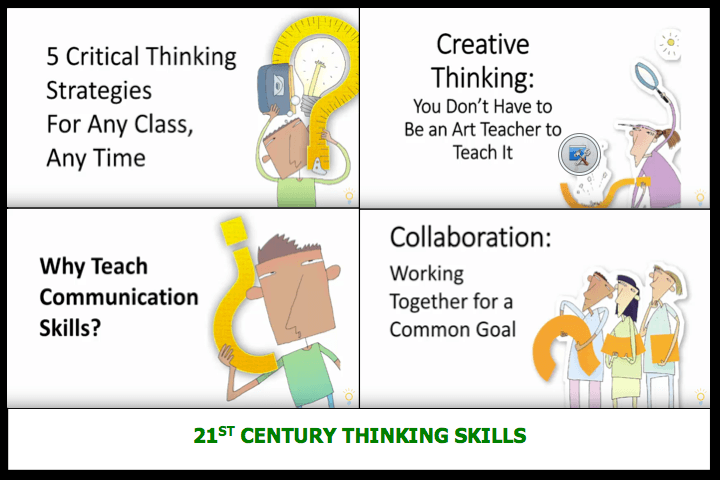 strategies for critical thinking in math Use these tips to encourage your child's critical thinking you can try them at home to help your child become a critical thinker critical thinking: math.