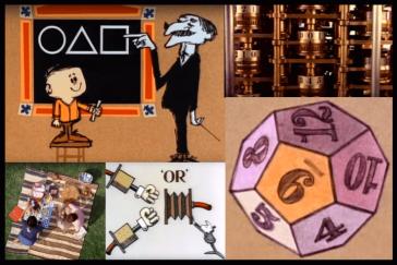 Five Maths Videos